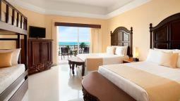 Buitenaanzicht Gran Porto Real Playa Del Carmen *ALL INCLUSIVE*