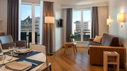 Room Citadines Bastille Marais Paris