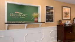 Hotel BAYMONT DUNCAN SPARTANBURG - Duncan (South Carolina)