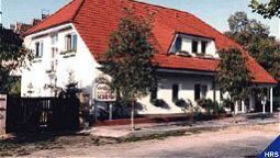 Exterior view Schenk Pension