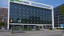 Exterior view Holiday Inn Express ANTWERP CITY - NORTH