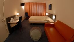 Room Airporthotel Grenchen