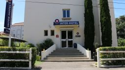 Exterior view Inter-Hotel Dau-Ly