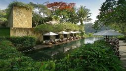 Exterior view Maya Ubud Resort & Spa