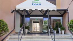 Buitenaanzicht Holiday Inn Express ROME - SAN GIOVANNI