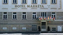 Hotel Marketa - Prague