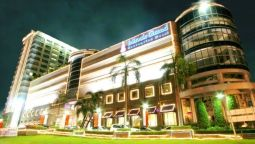 Exterior view Miracle Grand Convention Hotel Business Hotel
