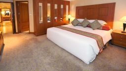 Room Miracle Grand Convention Hotel Business Hotel
