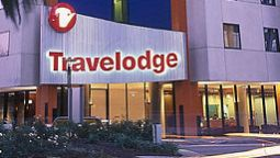 Hotel TRAVELODGE SOUTHBANK - Melbourne