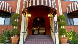 THE COAST ANABELLE HOTEL - Burbank (Los Angeles, California)