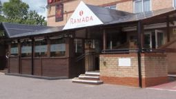 Exterior view Ramada London Finchley