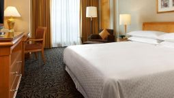 Room Four Points By Sheraton Taipei Zhonghe