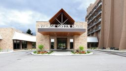Exterior view Village Green Hotel&Casino