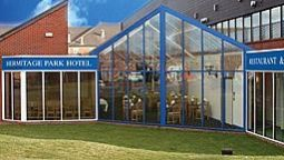 Hotel Hermitage Park - Coalville, North West Leicestershire