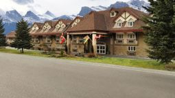 Hotel RAMADA CANMORE - Canmore
