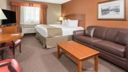 Room RAMADA CANMORE