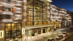 Madrid Marriott Auditorium Hotel & Conference Center - Madrid