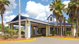 Exterior view DAYS INN KISSIMMEE FL