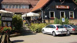 Exterior view Altes Forsthaus