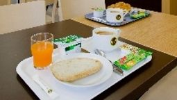 Breakfast buffet B&B Auray
