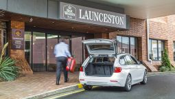 Hotel BEST WESTERN PLUS LAUNCESTON - Launceston