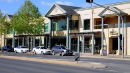 Quality Hotel Sherbourne Terrace - Shepparton