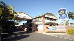 Hotel BEST WESTERN  BUNDABERG CITY - Bundaberg
