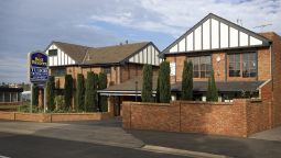 BEST WESTERN TUDOR MOTOR INN - Warrnambool