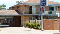 SURESTAY BLUE DIAMOND MTR INN - Dubbo