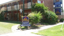 Hotel BEST WESTERN TRAVELLERS REST