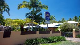 Hotel BEST WESTERN  LAZY LIZARD MTR - Port Douglas