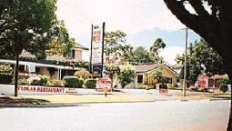 RIVIERA ON RUTHVEN MOTEL - Toowoomba
