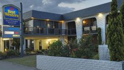 Exterior view BEST WESTERN BANJO PATERSON