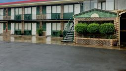 Exterior view BEST WESTERN  CATTLE CITY MTR