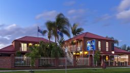 Exterior view BEST WESTERN EARLY AUSTRALIAN