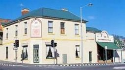 THE OLD BAKERY INN - Launceston