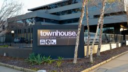 Hotel TOWNHOUSE INTERNATIONAL - Wagga Wagga