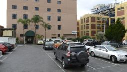 Exterior view Comfort Hotel Adelaide Riviera