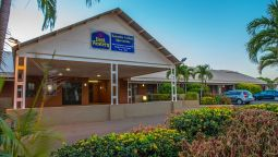 Hotel BEST WESTERN KARRATHA CENTRAL - Dampier