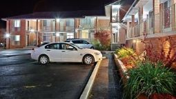 Governor Macquarie Motor Inn - Bathurst