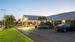 Buitenaanzicht BEST WESTERN KARRATHA CENTRAL