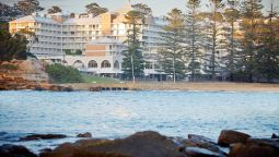 Exterior view Crowne Plaza TERRIGAL