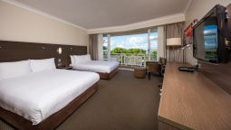 Room DoubleTree by Hilton Cairns