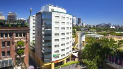 Buitenaanzicht Holiday Inn POTTS POINT-SYDNEY