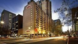 Melbourne Marriott Hotel - Melbourne