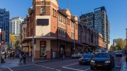 Hotel The Ultimo - Sydney