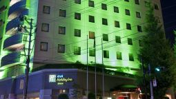 Exterior view Holiday Inn ANA SENDAI
