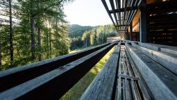 Hotel Vigilius Mountain Resort - Lana