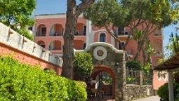 Exterior view San Valentino Hotel Terme