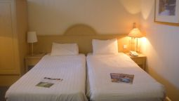 Quality Hotel & Leisure Stoke City Centre - Stoke-on-Trent